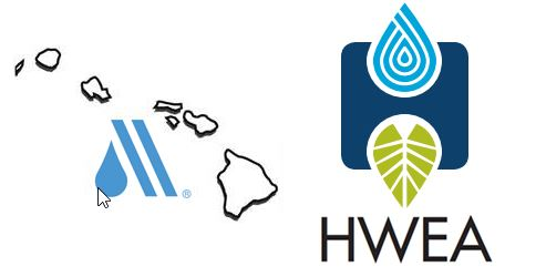 Hwea, Pacific Water Conference, 4.02 - 6.02.2020