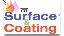 Surface & Coating Expo India, 06.08 - 08.08.2020
