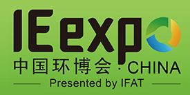 IE Expo China, Asia's leading environmental show 21.04 - 23.04.2020