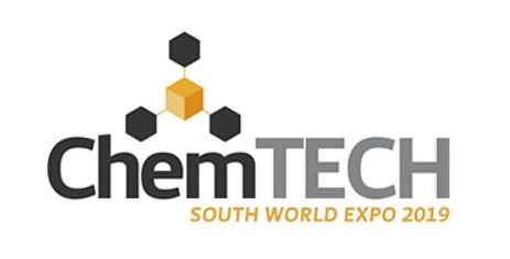 ChemTech South World Expo 4.-6.12.2019