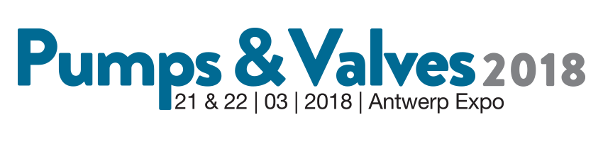 Pumps & Valves 21.03. - 22.03.2018